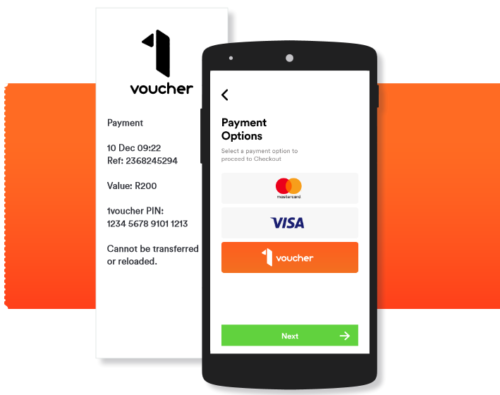 how does 1voucher work